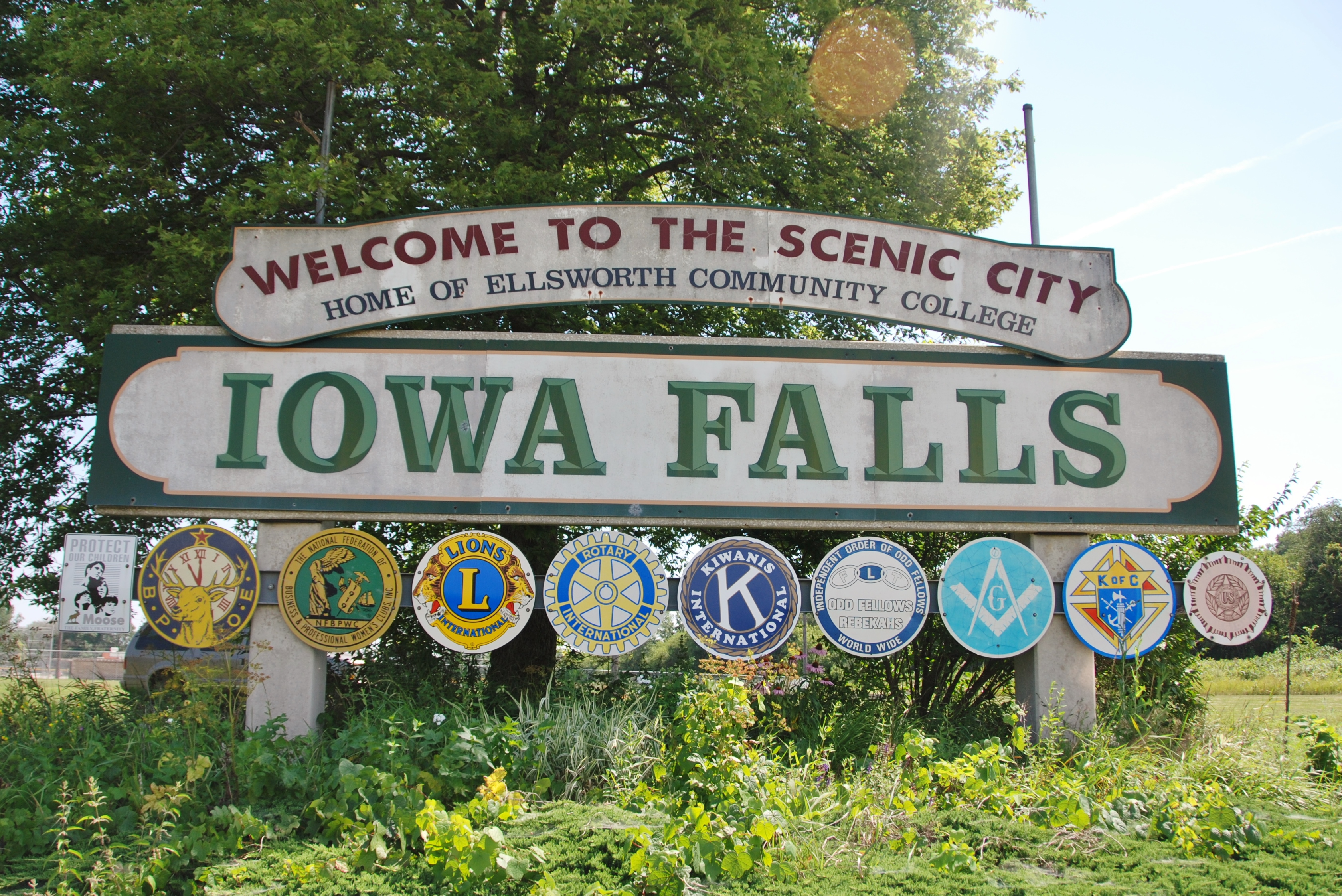 iowa falls Today's and tonight's iowa falls, ia (50126) weather forecast, weather conditions and doppler radar from the weather channel and weathercom.